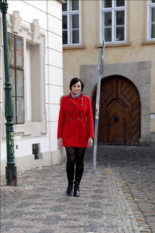 prap. Bc. Eva Librcajtová, foto: Robert Vano