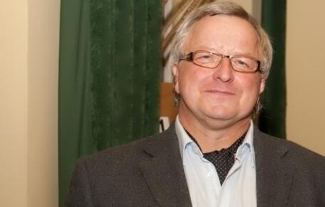 Prof. Michal V. Marek