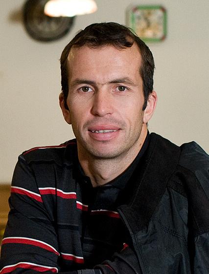 Radek Štěpánek, foto: Zbyněk Maděryč