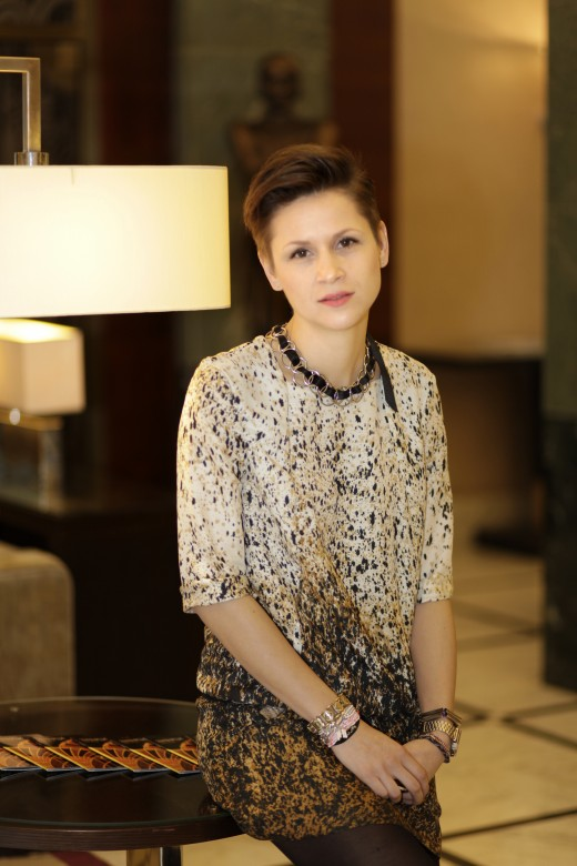 Radka Sirková, foto: Robert Vano