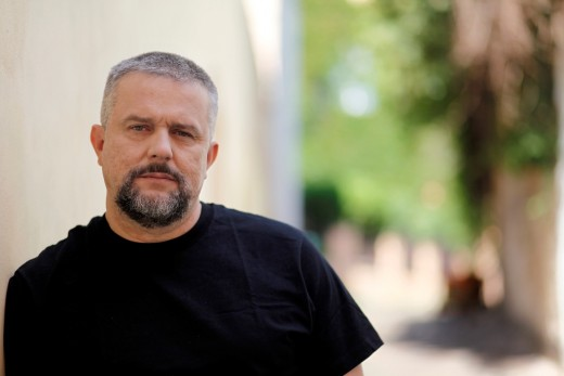 RNDr. Daniel Vaněk, PhD., foto: Robert Vano