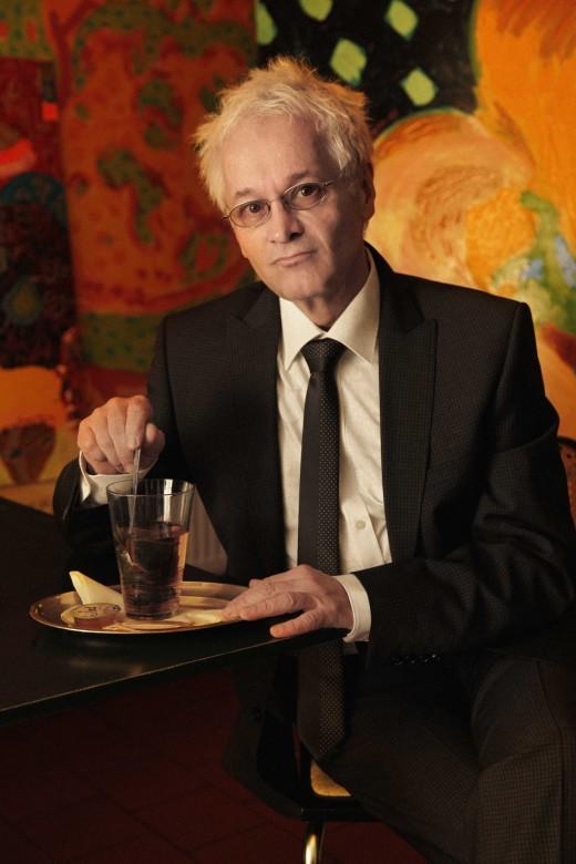 Robert Vano, foto: Tomáš Durňák