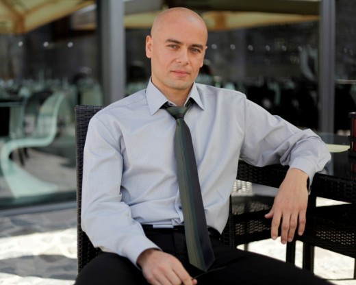 Rostislav Vítek, foto: Robert Vano
