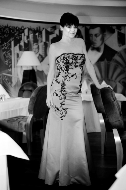 Simona Postlerová, foto: Robert Vano