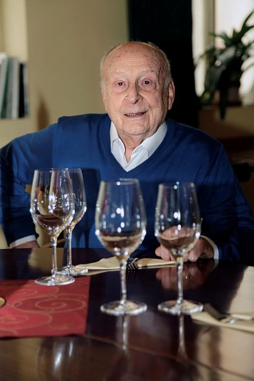 Stanislav Zindulka, foto: Robert Vano