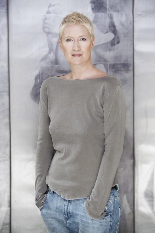 Sylva Lauerová, foto: KIVA