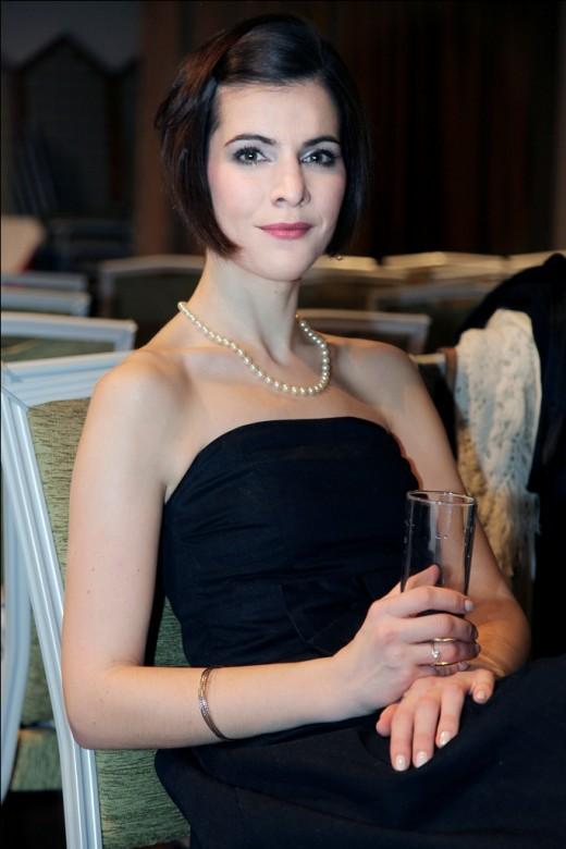 Teresa Trnková, foto: Robert Vano