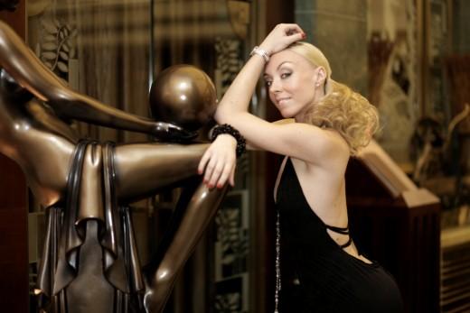 Tereza Bonnet Šenková, foto: Robert Vano