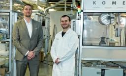 Česká republika je evropskou i světovou velmocí nanotechnologického vývoje a výzkumu