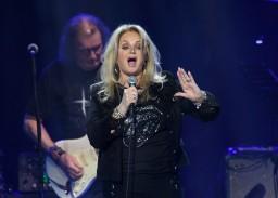 Slavná Bonnie Tyler konečně míří do Česka