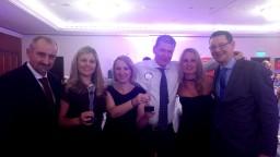CBRE vyhrálo CIJ Awards za Best Property Management Firm a Office Power Broker Team