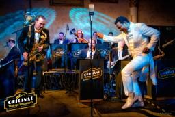 Michal Malátný vystoupí s jazzovým big bandem