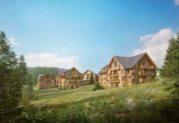 V Krkonoších vzniknou horské apartmány s hotelovými službami
