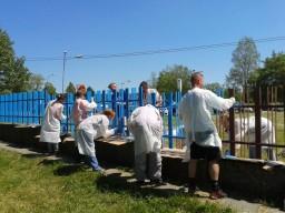 dobrovolníci