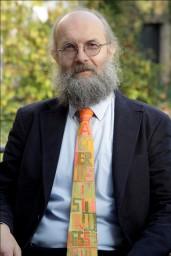 Doc. RNDr. Karel Oliva, Dr, foto: Robert Vano