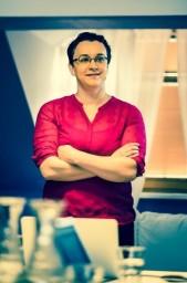 Eliška Vyhnánková, foto: Vojtěch Hurych