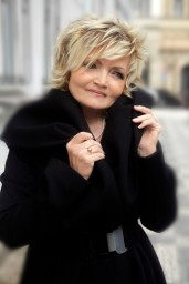 Eva Hrušková, foto: Robert Vano