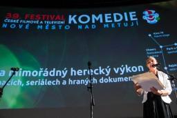 Festival komedie 2017