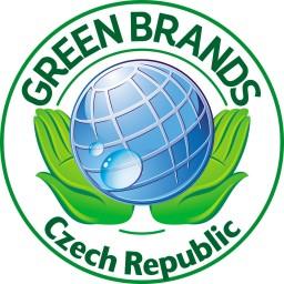GREEN BRANDS k tématu Udržitelnost pro výrobu a obchod