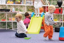 Coworkingové a dětské centrum Jahoda má novou pobočku na Praze 2