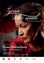 Jaromír Janeček, Hana Maciuchová