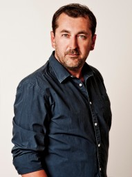 Jaroslav Urban, foto: Lenka Hatašová
