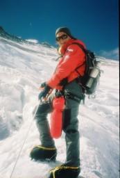 Jižní stěna Lhotse, 7000m - Mt.Everest 2005