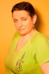 Kamila Neplechová, foto: Lenka Hatašová