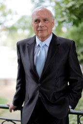 Ladislav Županič, foto: Robert Vano