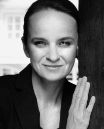 Lenka Hatašová, foto: Robert Vano