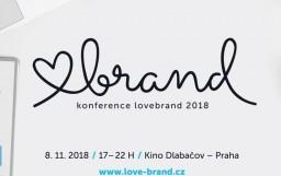 Lepší služby, o těch se nám už nemusí jen zdát, najdete na konferenci Lovebrand