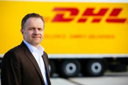Novým generálním ředitelem společnosti DHL Express pro Českou republiku se stává Luděk Drnec