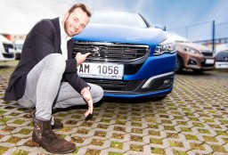 Lukáš Langmajer Peugeot