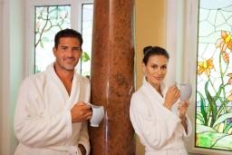 Spa Hotel Svoboda Mariánské Lázně je nyní v nové kráse