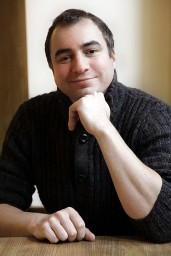Martin Vavrys, foto: Robert Vano