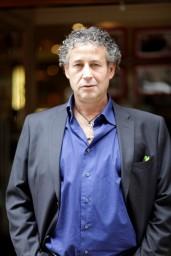Mauricio Marino, foto: Robert Vano