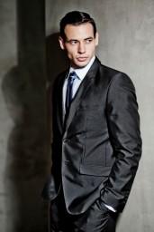 Michal Gajdošech, foto: Lenka Hatašová