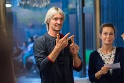 Sólista baletu Michal Štípa odchází za novou pracovní příležitostí