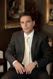 MUDr. Petr Novák, foto: Robert Vano