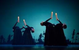 Národní divadlo balet