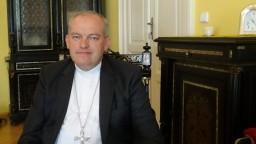 Biskup Josef Nuzík podporuje podníkání v rodině