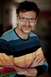 Patrik Hartl, foto: Lenka Hatašová