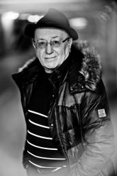 Petr Janda, foto: Lenka Hatašová