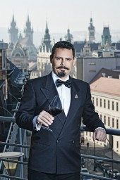 Petr Sláma, foto: Tino Kratochvil