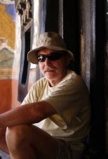 PhDr. Martin Kratochvíl