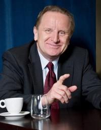 Prof. Ing. Jaroslav Vostatek, CSc