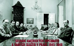 puč únor 1948