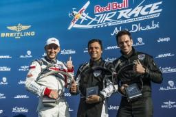 Red Bull Air Race , profesní magazín Best of