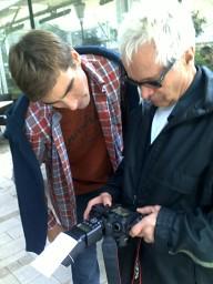 Robert Vano a David Svoboda