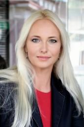 Romana Ljubasová, foto: Robert Vano